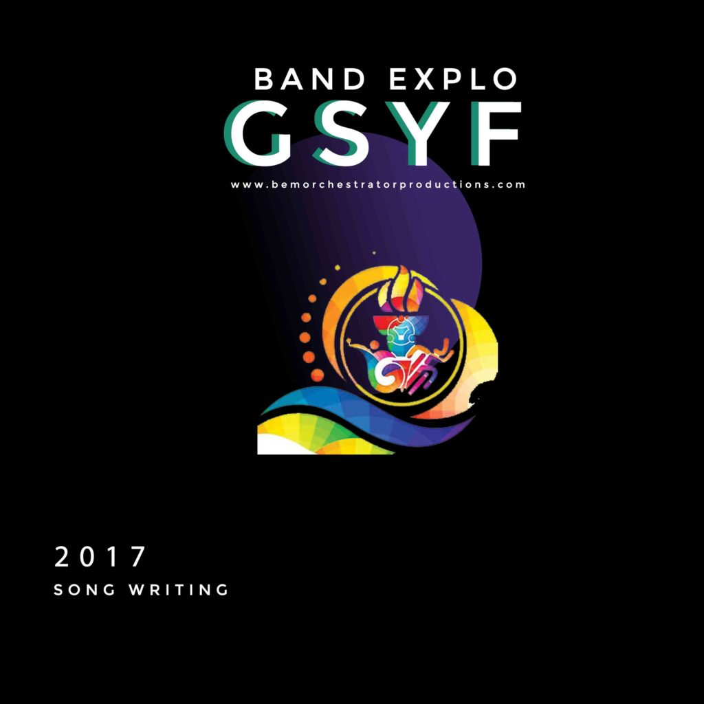GSYF 2017 Band Explo