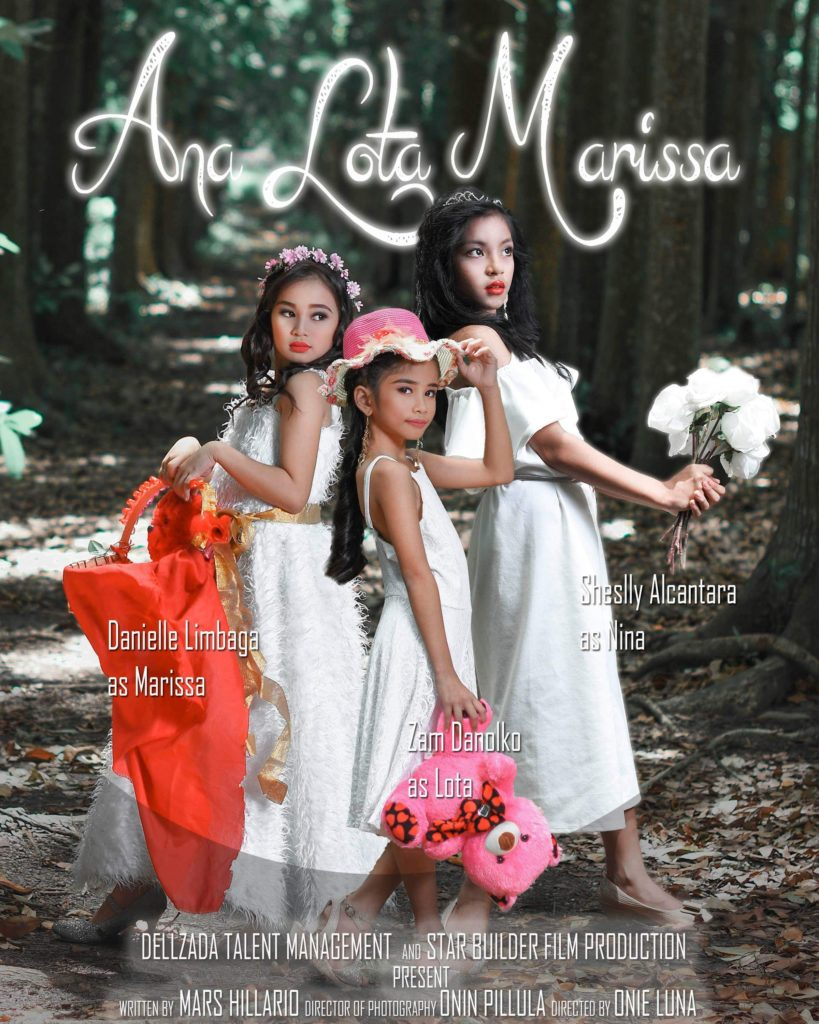 Nina Lota Marissa Official Soundtrack