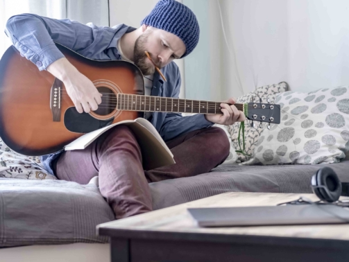 effective habits to improve your songwriting skills
