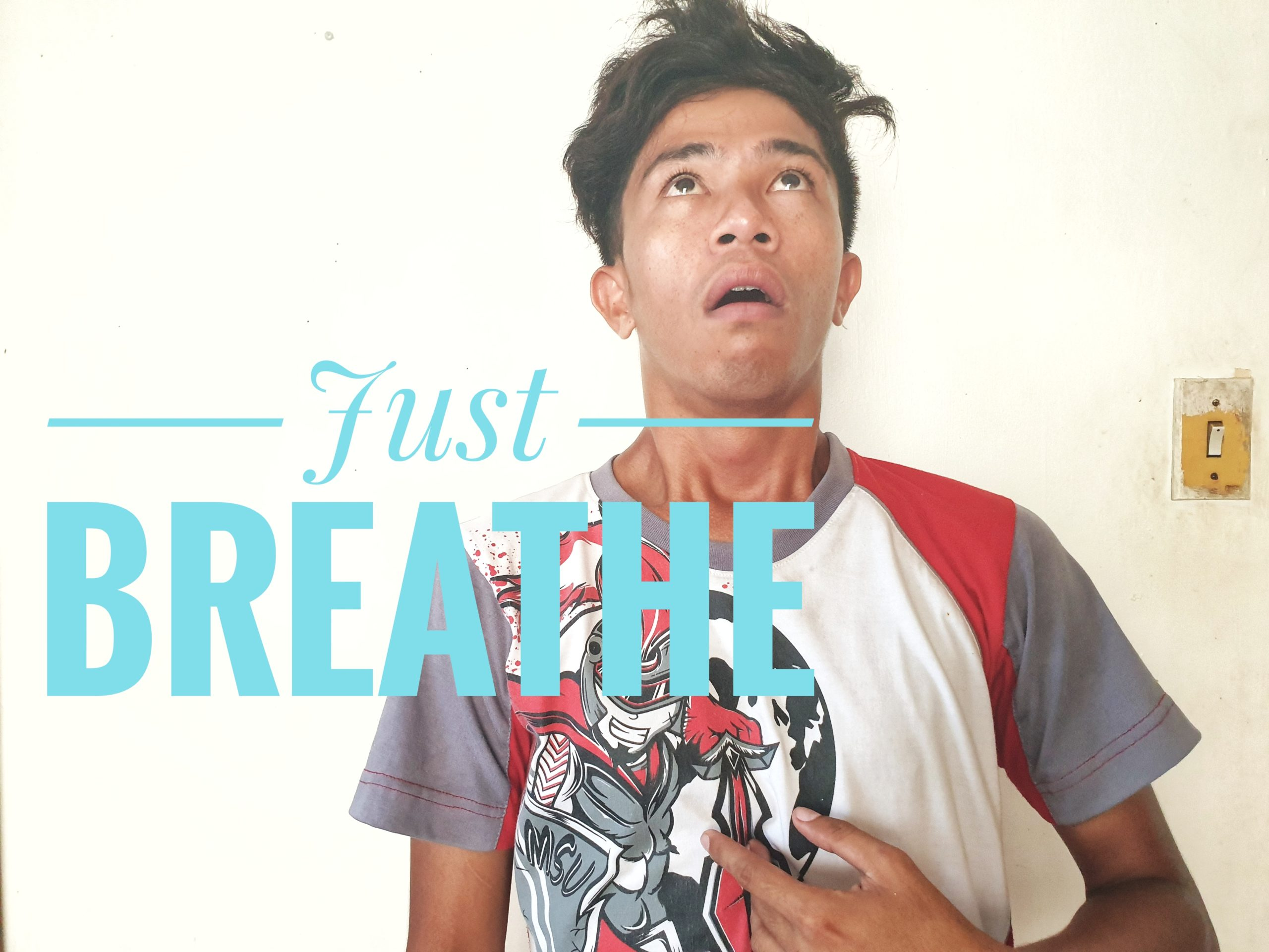 how to properly breathe for singing