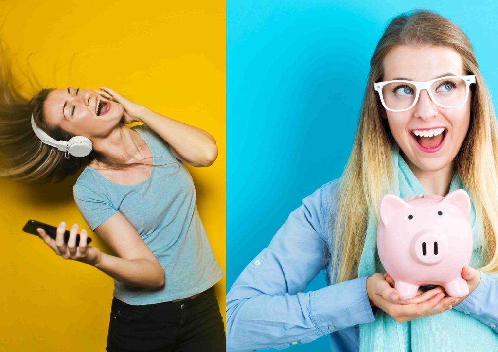 money making ideast at home with girls